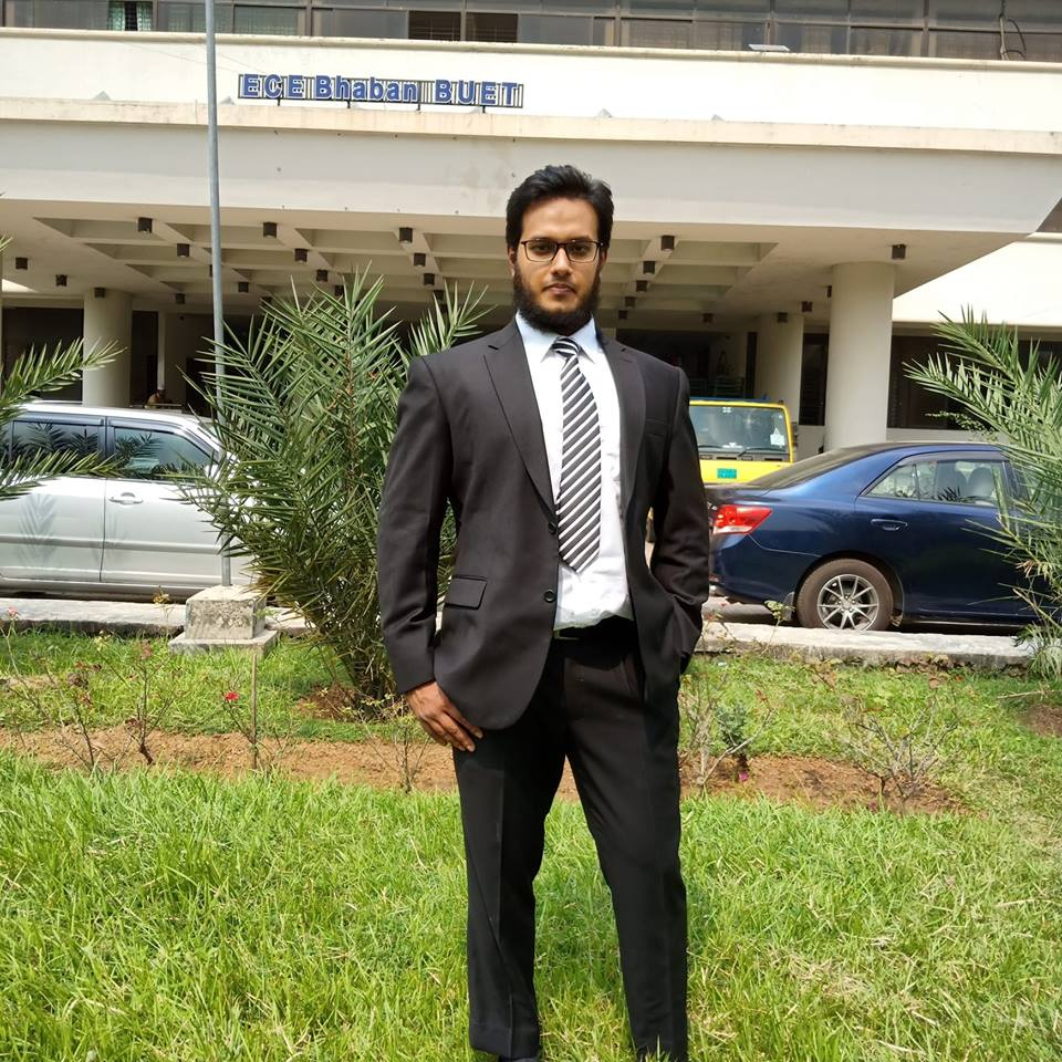 Chowdhury Rafeed Rahman