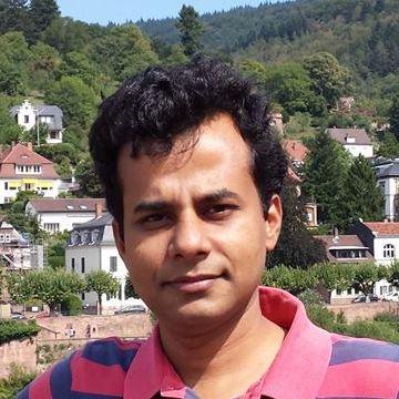 Dr. Mohammed Eunus Ali